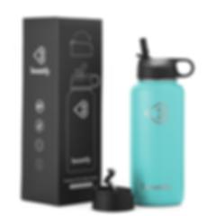 Boostify Premium Turquoise Double Vacuum