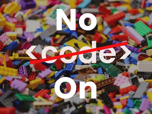 No-Code Movement: A Quiet Revolution for Non-Technical Founders