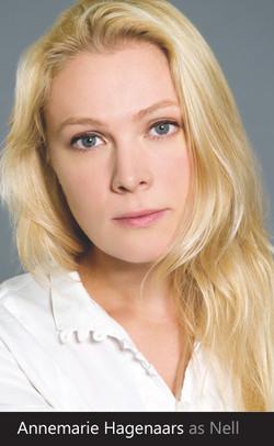 Annemarie Hagenaars