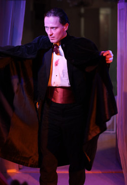 Passion of Dracula