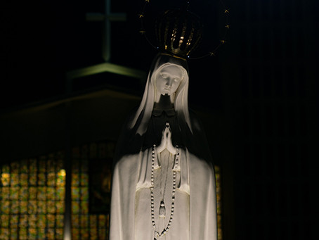 Mary, Our Lady of the Rosary