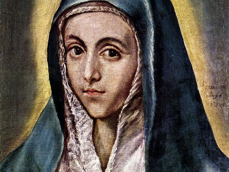 Month of the Blessed Virgin Mary