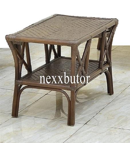 Rattan asztal   LF-KIT-T   nád asztal   rattan bútor nexxbutor