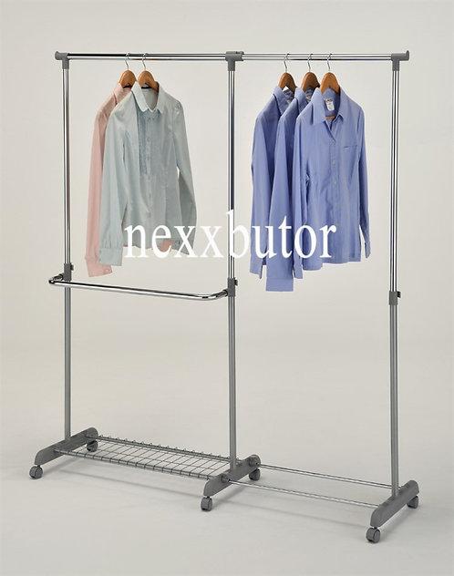 Fém ruhaállvány | Q-46 | ruhaállvány | ruhaállvány nexxbutor
