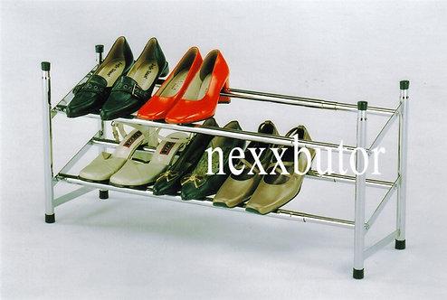 Cipőtartó polc | F-222C | cipőtartó állvány | cipőtartó nexxbutor