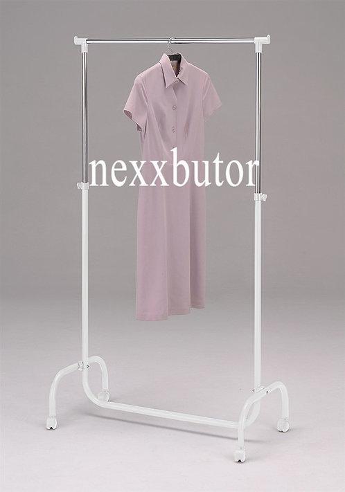 Ruhaállvány | Q-001W | fehér ruhaállvány | ruhaállvány nexxbutor