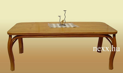 Rattan étkező asztal, TF-10124T8WX,   8.sz. rattan asztal