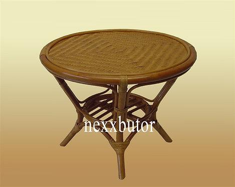 Rattan dohányzóasztal   LF-202TWX   rattan asztal   rattan bútor