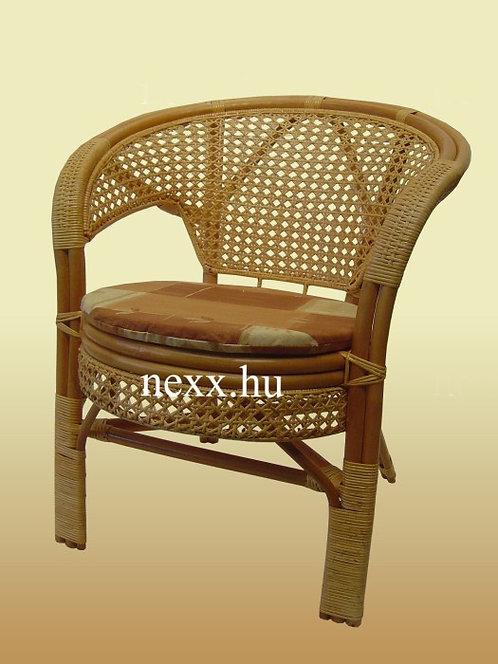 Rattan szék párna  |  N-1A párna  | párna nexxbutor