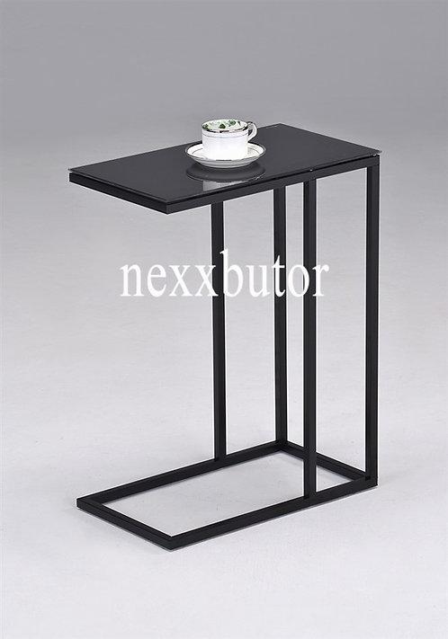 Fém asztal    GT-292A    fekete asztal   asztalok nexxbutor