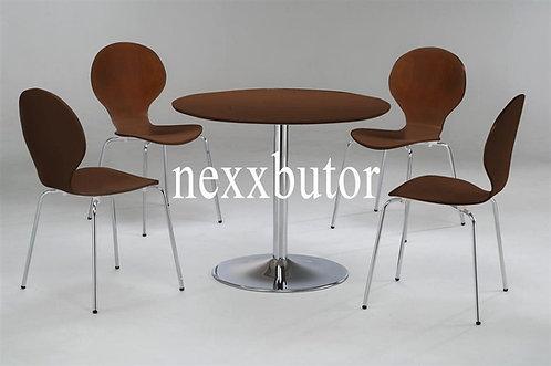 Étkező garnitúra, DS 4.sz. étekző garnitúra,  Nexx Bútor.