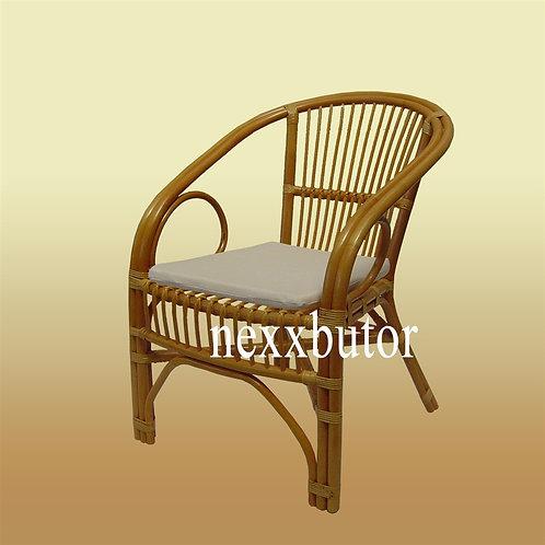 Rattan szék | J-1004WX| rattan bútor| szék nexxbutor