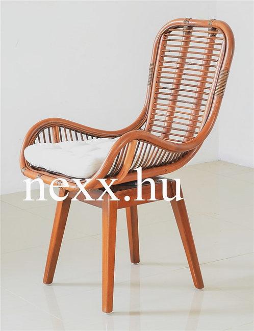 Rattan forgó szék | Jurassic szék | rattan bútor | szék nexxbutor