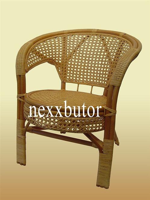 Rattan szék | J-1013WX | rattan fotel | rattan bútor