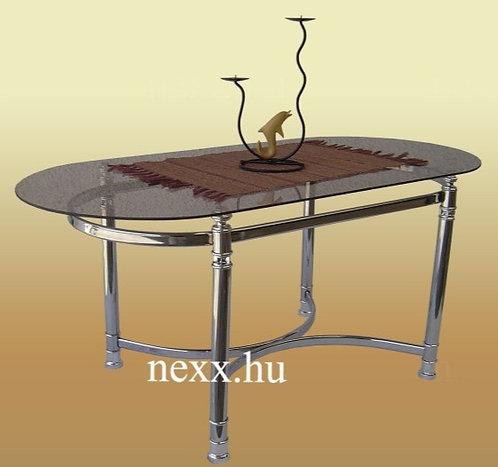 Fém dohányzóasztal | 148SC asztal