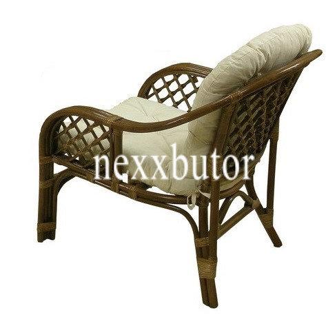 Rattan fotel |  LF-202ACWBN-3 | rattan fotel | rattan bútor