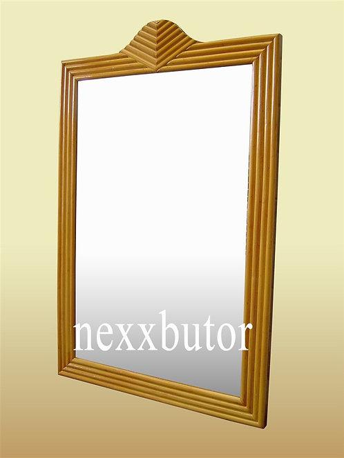 Rattan fali tükör | MR-9 | rattan tükör | rattan bútor