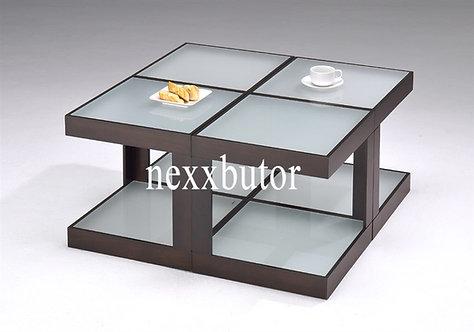 Fa asztal | GT-203-4WB | fa dohányzóasztal | asztal nexxbutor
