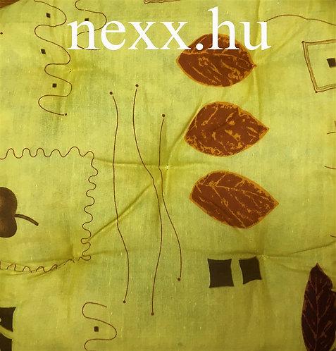 Szövet N-3 sárga szín