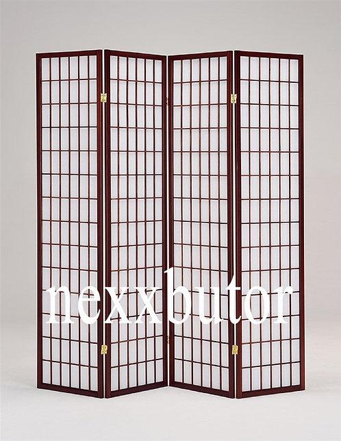 Paraván | 4621-4MH | 4 paneles paraván | paraván nexxbutor