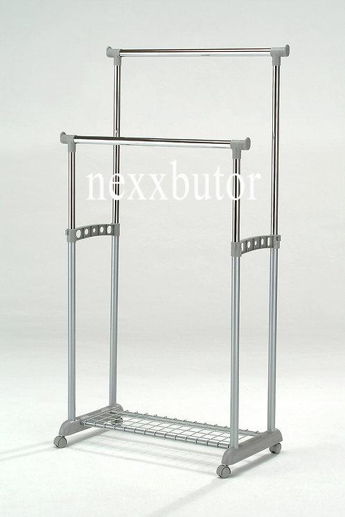 Ruhaállvány    Q-49   fém ruha fogas   ruhaállvány nexxbutor