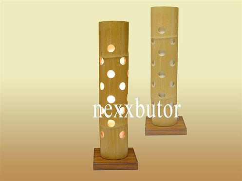 Rattan lámpa    LP-482   bambusz lámpa   lámpa nexxbutor