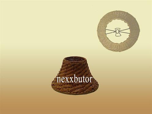 Rattan lámpabúra |  LP-22 | rattan lámpabúra | rattan bútor