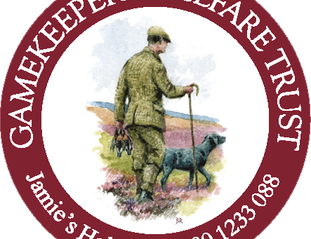 P.G.P.C. raised £745.00 for the Gamekeepers Welfare Trust