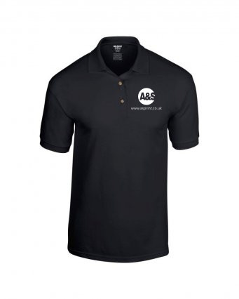 ec754e25 Polo Shirt Printing in Hastings