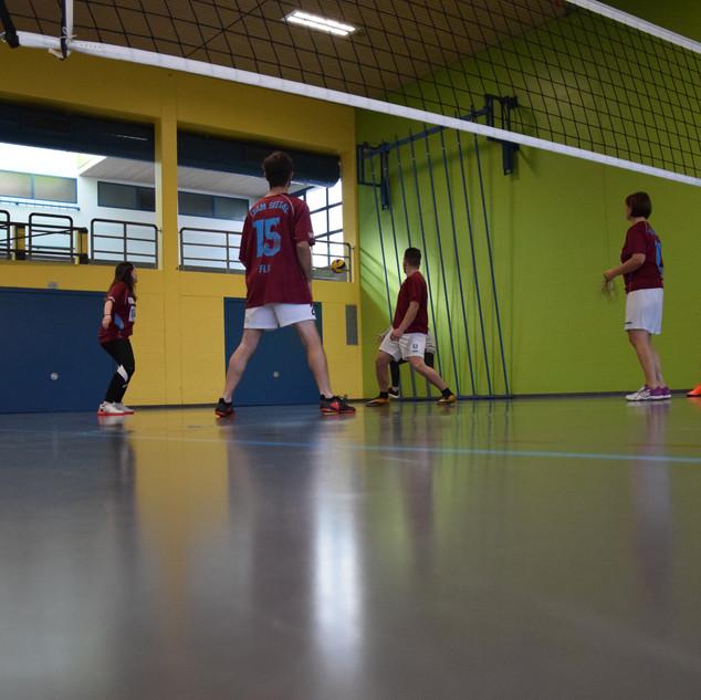 Volleyball Turniere 2020: 17