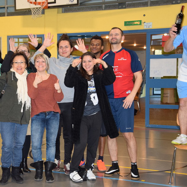 Volleyball Turniere 2020: