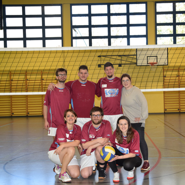Volleyball Turniere 2020: 9