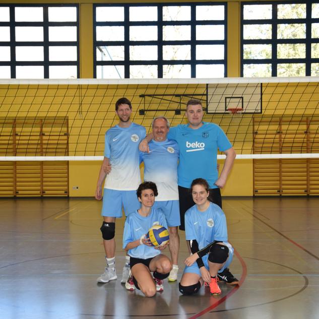 Volleyball Turniere 2020: 10