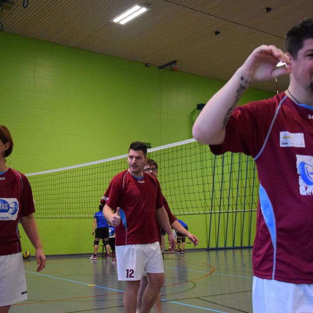 Volleyball Turniere 2020: 14