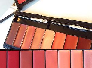 rouge paletter fra paris berlin 😍 (299,