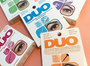 Duoduoduo😍👏🏻 #duoglue #backinstock #n