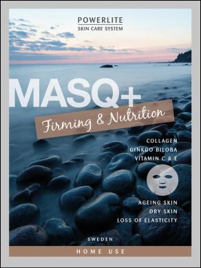 MASQ+ for hjemmebruk