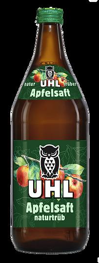 Uhl_Apfelsaft_Naturtrueb_1L_Flasche.png