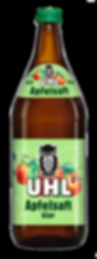 Uhl_Apfelsaft_Klar_1L_Flasche.png