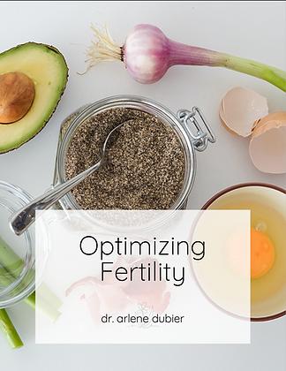 Optimize Fertility Diet Plan