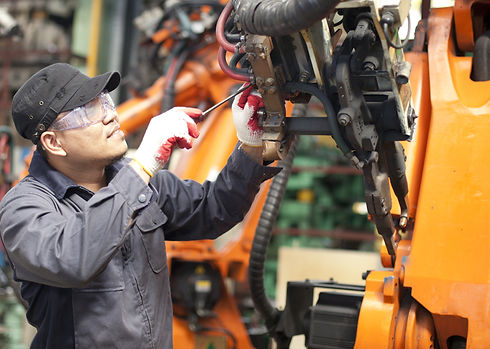 Rockwater CE Hydraulic Hammer Service