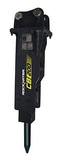 CB200, CB Hydraulic Hammer, Rock Breaker