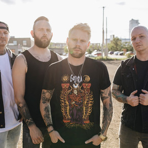 INTERVIEW: RYAN BAUSTERT of THROW THE FIGHT