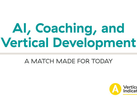 AI and Vertical Coaching: Webinar with Jan Rybeck