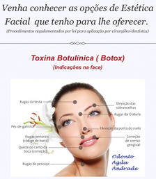 Preenchimento facial de rugas estáticas com Ácido Hialurônico e de rugas dinâmicas ( de movimento) c