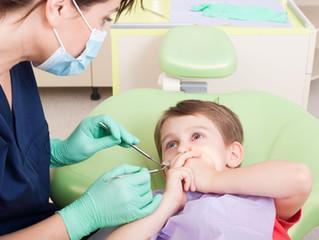 Consejos para padres durante la consulta dental ¿como apoyar a tu hijo?