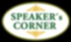 Speaker's Corner