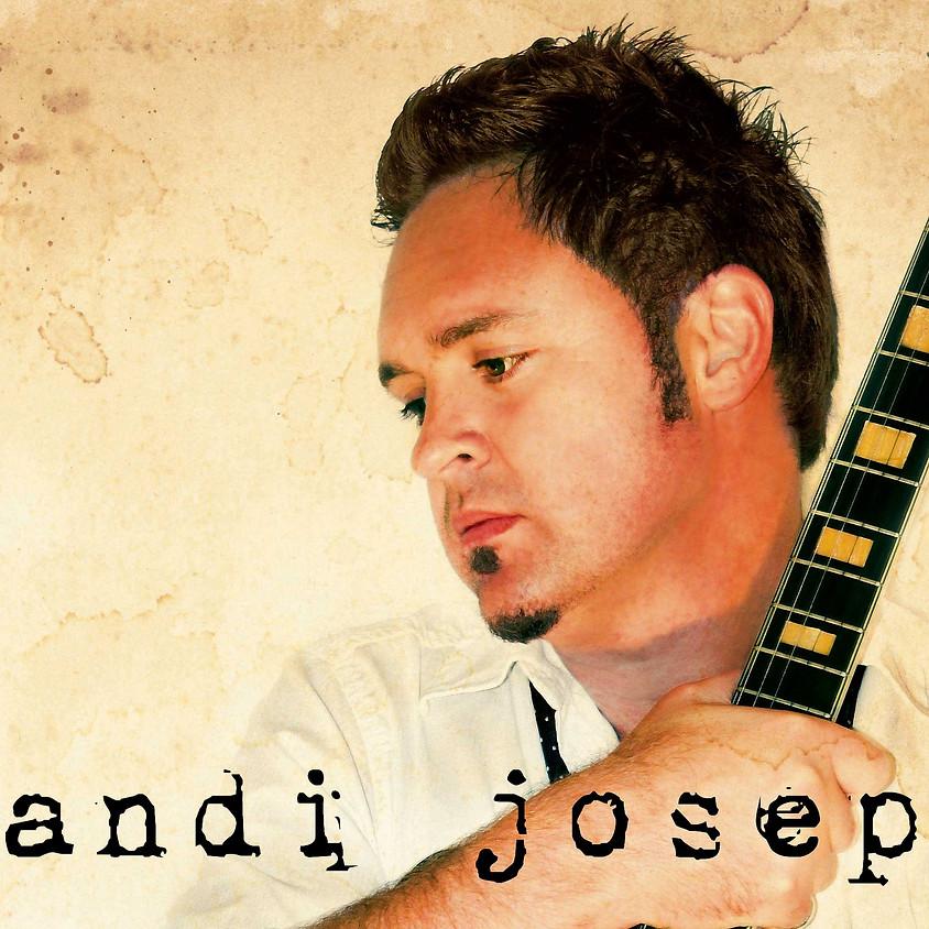 """LIVE MUSIC"" Andi Joseph"
