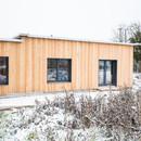 Energy Efficiency in the Snow