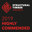 Structural Timber Awards 2019